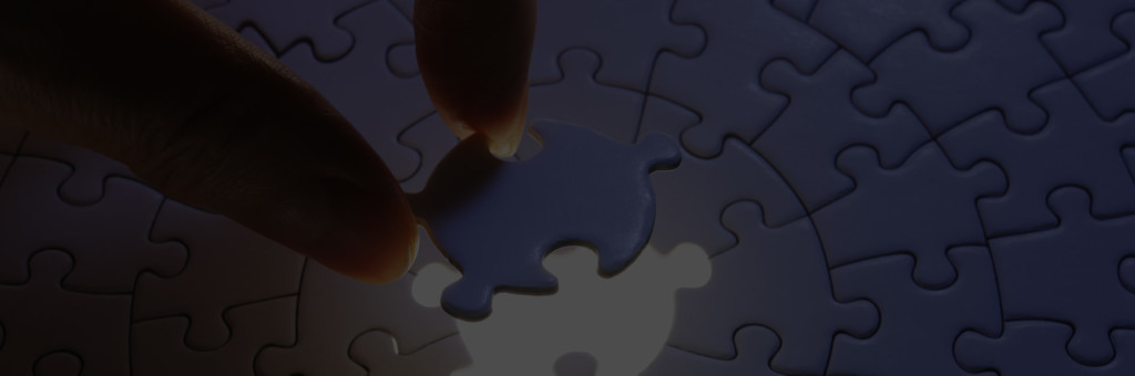 Solved jigsaw puzzle - Creating baseline in absense of historical data - procurement intelligence and procurement services provider