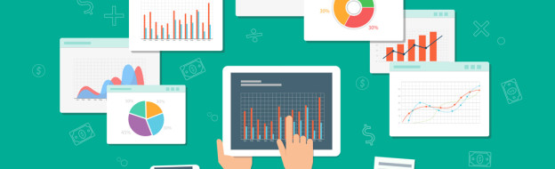 The Graphical presentation of insights, highlights how procurement market intelligence companies can add value