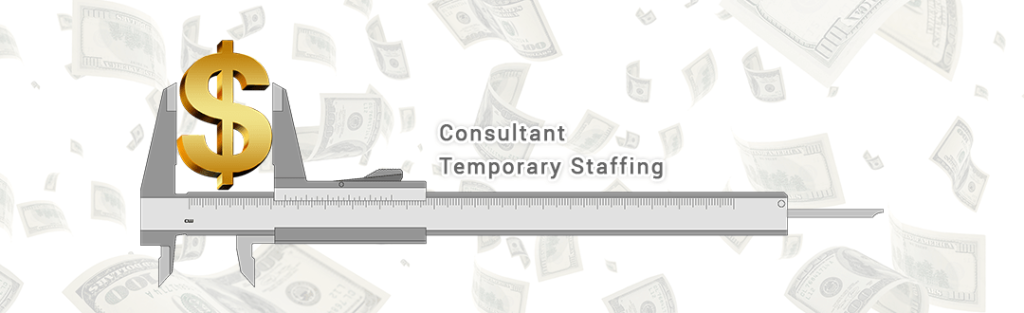 Benchmarking rates for selection of consultant and temporary staffing |Procurement Companies | EmpoweringCPO